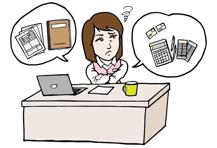 もっと事業に注力するためのアウトソーシング